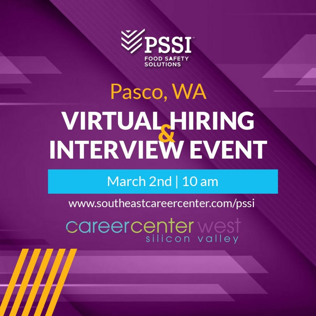 Virtual hiring event aims to help Pascoans get back to work in 2021