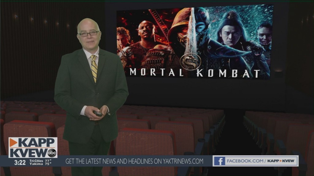 View On Film Mortal Kombat