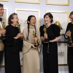 Chloé Zhao Makes History With Best Director Oscar Win