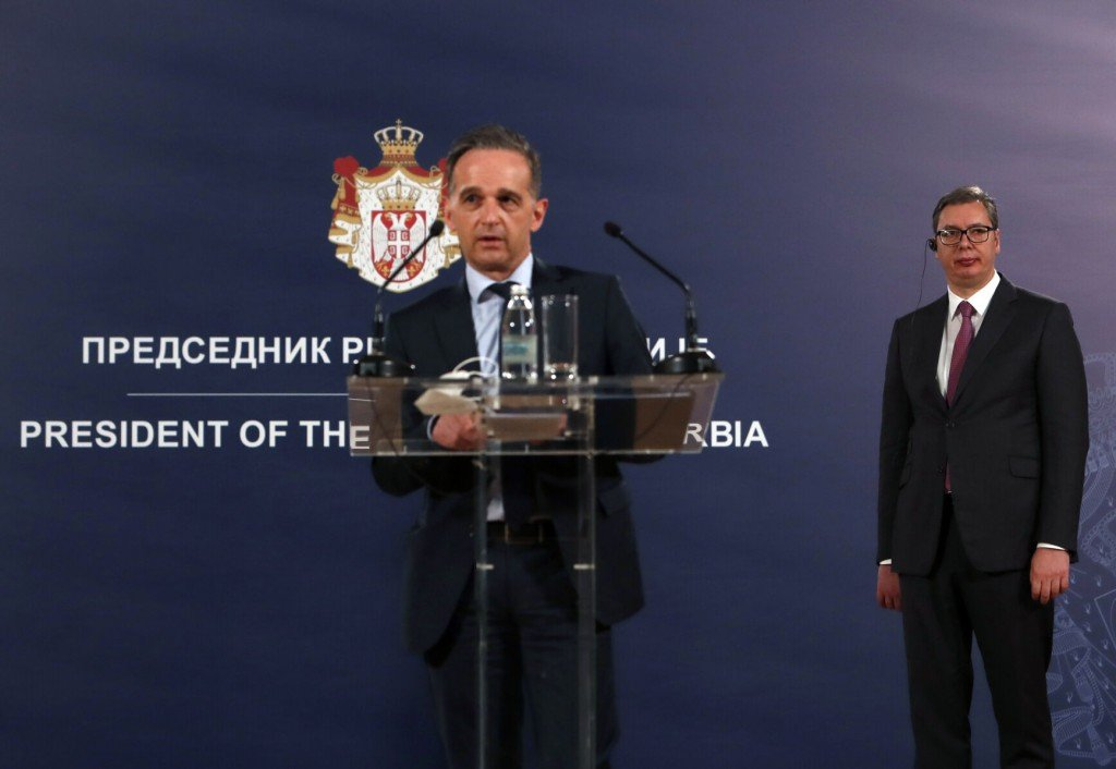 German Diplomat Says Time Is Right For Serbia Kosovo Talks