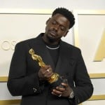 Kaluuya Wins At A More Socially Distanced Academy Awards