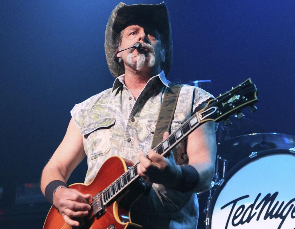 Ted Nugent, Who Once Dismissed Covid 19, Sickened By Virus