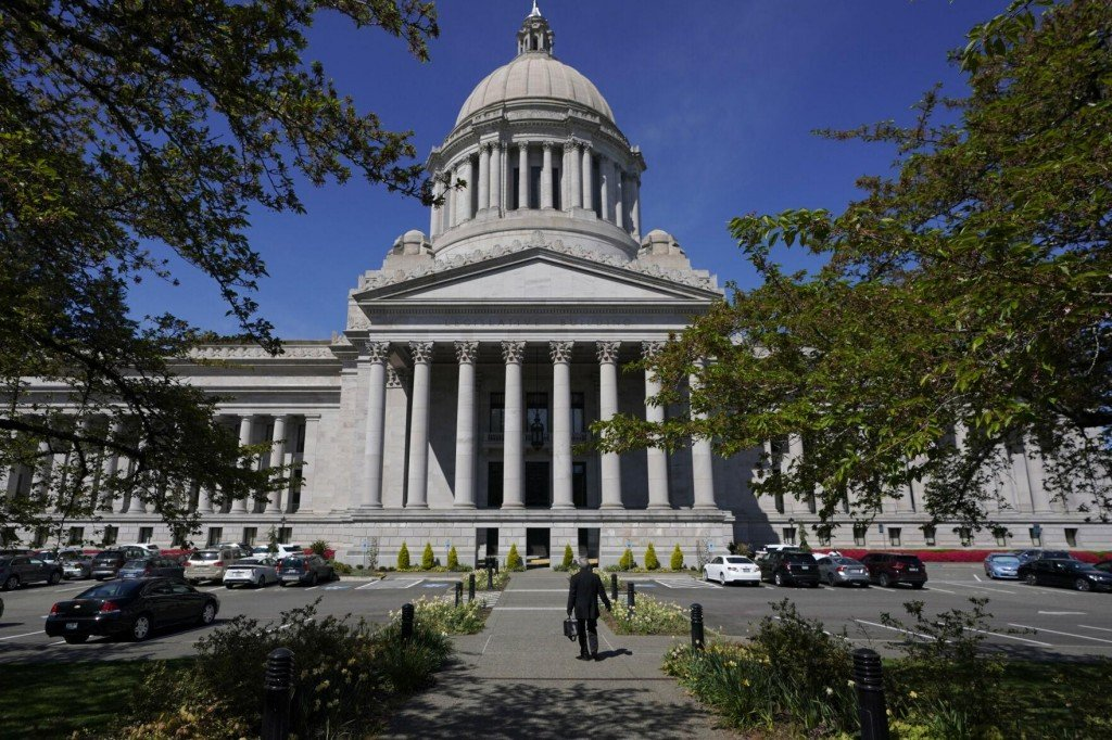 Washington House Approves New Tax On Capital Gains