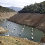 Study: Drought Breaking Rains More Erratic, Rare In Us West