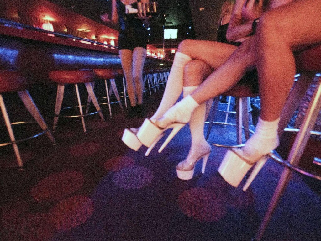Topless Clubs Among Businesses That Can Reopen In Vegas