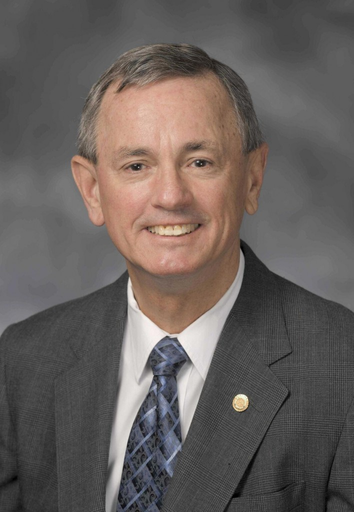 Missouri House Delays Lawmaker Resignation To Finish Review