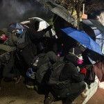 Journalists Allege Police Harassment At Minnesota Protests