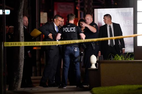 At Least 20 Mass Shootings Have Taken Place In The Two Weeks Since The Metro Atlanta Spa Attacks Left 8 Dead