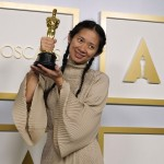 'nomadland' Wins Best Picture At A Social Distanced Oscars