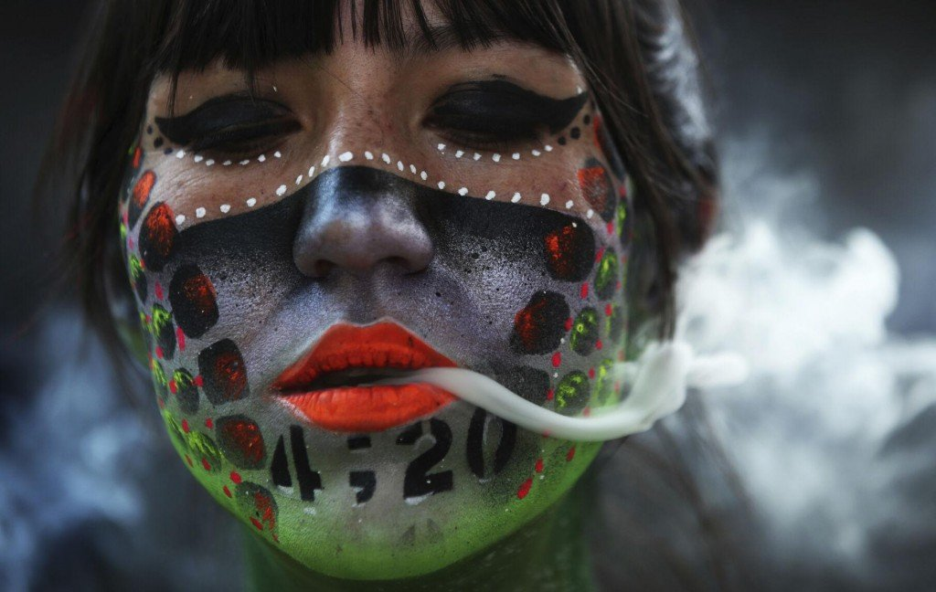 Ap Week In Pictures: Latin America And Caribbean