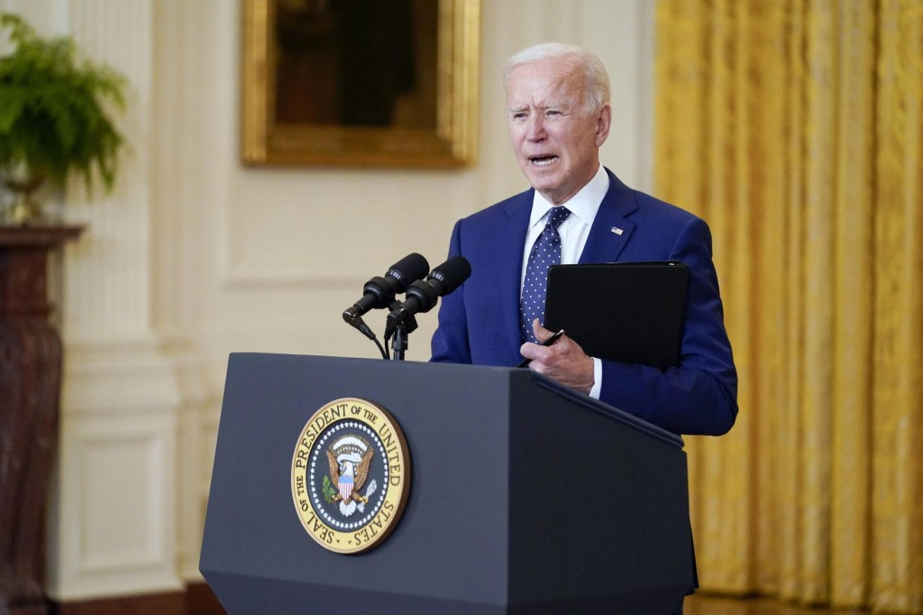 Biden's Virtual Climate Summit: Diplomacy Sans Human Touch