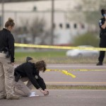 Suburban Minneapolis Police Shoot, Kill Alleged Carjacker