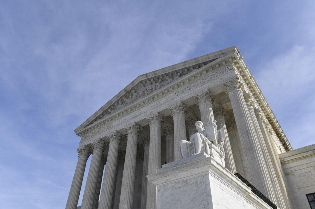 Supreme Court Likely To Bar Some 'green Card' Applicants
