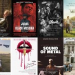 Oscar Predictions: Can Anything Beat 'nomadland'?