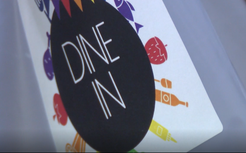 Tri-Cities Cancer Center Foundation Dine In Program