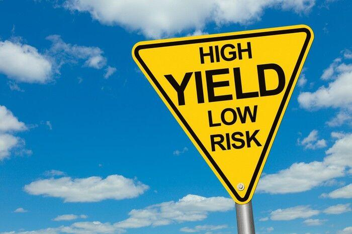 3 Top Dividend Stocks With Yields Over 4%