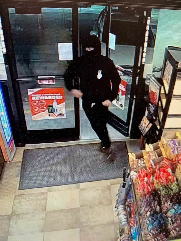 West Richland Circle K robbery suspect