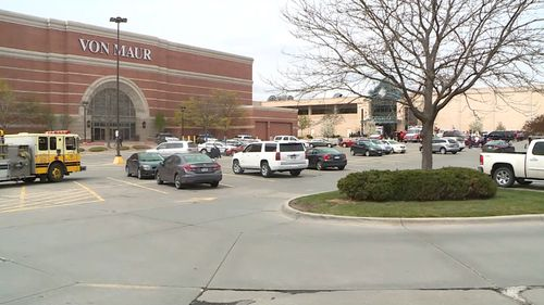 Two People Injured, One Critically, After A Shooting At A Nebraska Mall