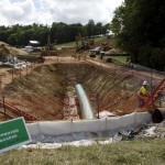 Us Pipeline Program Challenged By Environmentalists