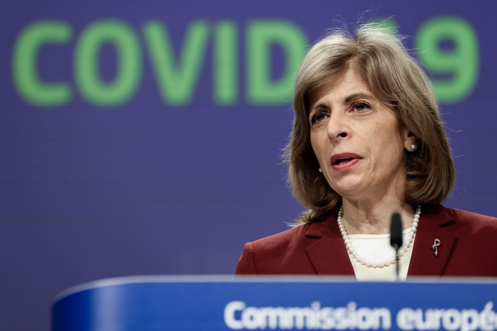 Eu Proposes Joint Approach To Develop Covid 19 Drugs