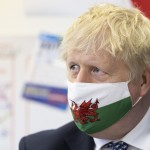 Uk's Johnson Voices Optimism Over Lockdown Easing Route