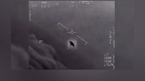 Government Watchdog Set To Examine Pentagon's Handling Of Ufos