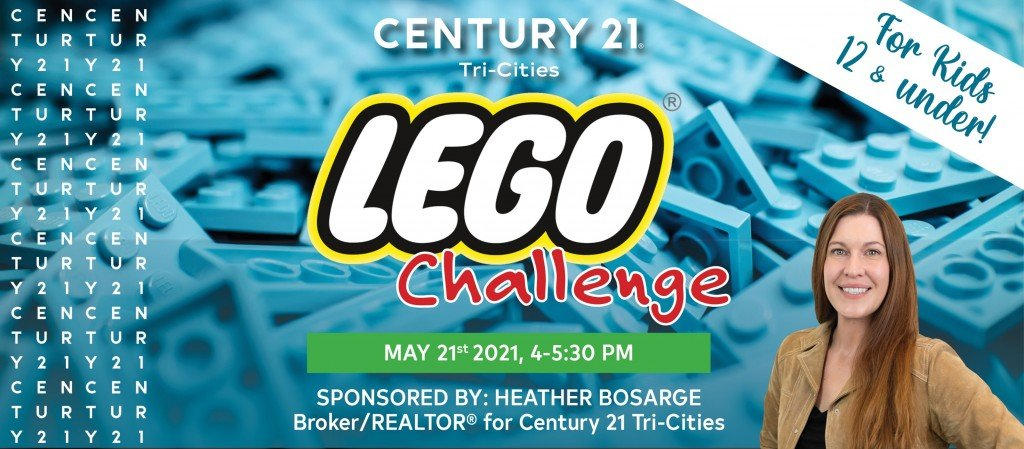 Tri-Cities Lego Challenge puts young creators to the test