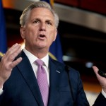 House Gop Leader Cites Rank And File Concerns About Cheney