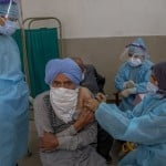 'horrible' Weeks Ahead As India's Virus Catastrophe Worsens