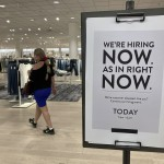 Us Consumers Boosted Spending By A Slight 0.5% In April