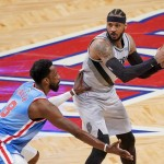Welcome To Top 10, Melo: Elite Nba Scoring List Adds Anthony
