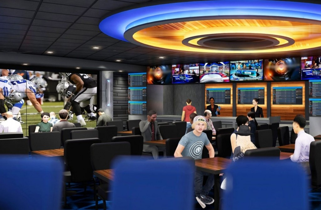 Washington state moving forward with plans to allow sports gambling