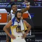Lebron Vs. Steph: A Play In Game Will Be A Superstar Tussle