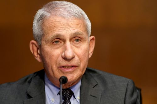 Covid 19 Booster Shot Will Likely Be Needed Within A Year Of Vaccination, Fauci Says