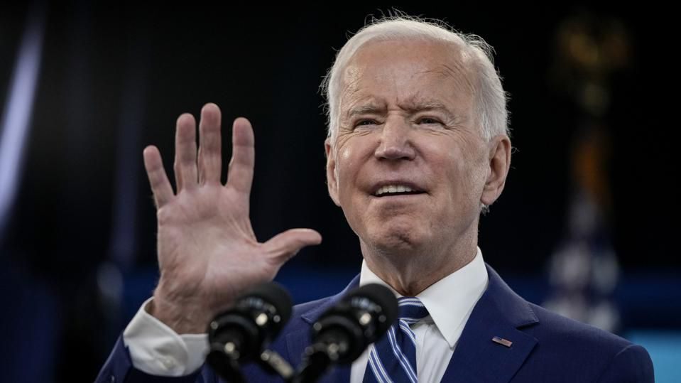 Stepped Up Basis Reform: Biden's Middle Class Tax Hike?