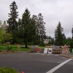 Security fencing removed from Washington Capitol campus