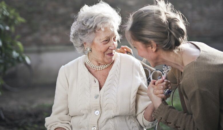 Tax Benefits Of Caring For An Aging Relative