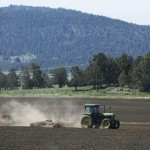 'worst Day': Water Crisis Deepens On California Oregon Line