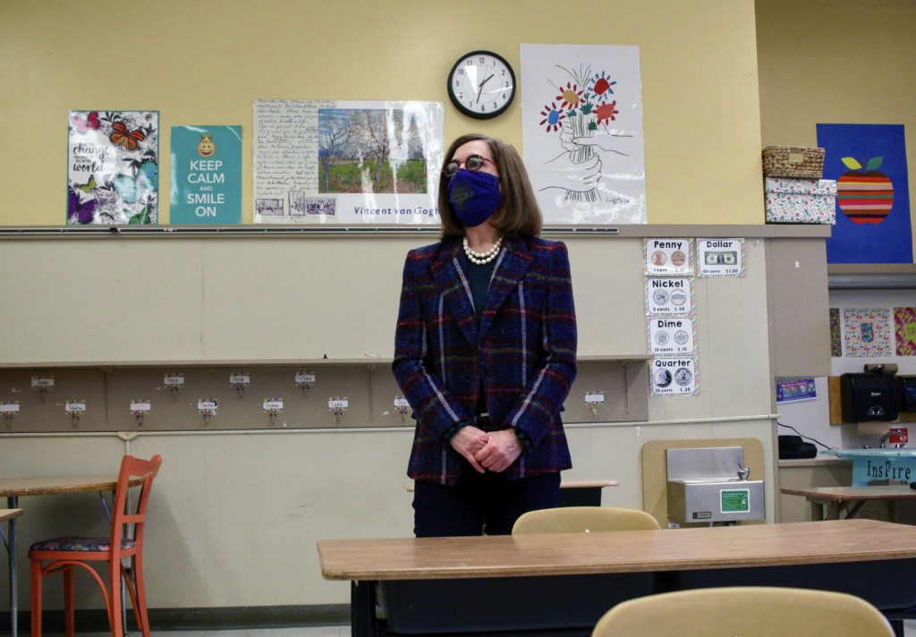 The Latest: Us Coronavirus Cases At Lowest Levels Since June