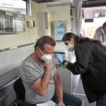 The Latest: Germany Eases Some Limits For Those Vaccinated