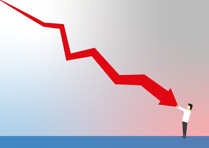 Is It Time To Buy The Dow Jones Industrials Average's 3 Worst Performing Stocks Of April?