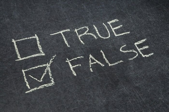 Let's Abandon These 4 Stock Market Myths For A More Profitable Future