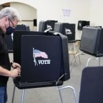 Candidates Clash In New Mexico Congressional Election Debate