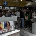Explainer: Covid 19, Far Right Are Top Themes In Madrid Vote