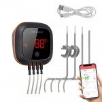What's The Temp? These 14 Popular Meat Thermometers Will Tell You