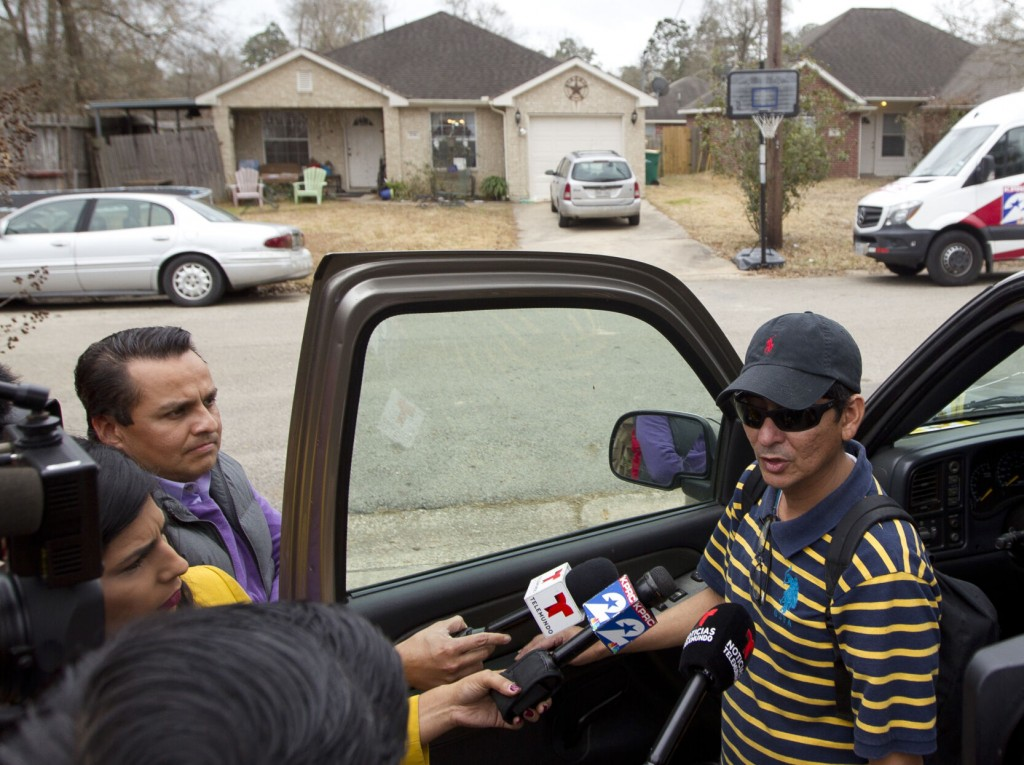 Family Challenging Immunity Ruling In Kidnapped Man's Death