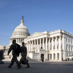 House Approves $1.9b To Bolster Capitol Security After Riot