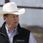 Voting Starts In New Mexico's Special Congressional Election