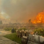 Fire Officials Aim To Douse Blazes Fast, Avoid Megafires