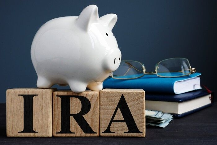 4 Unexpected Ways To Level Up Your Ira